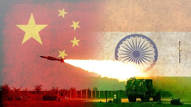 Con miradas puestas hacia China, India despliega más misiles antiaéreos en la frontera