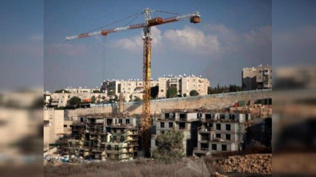 EE. UU. condena la edificación de nuevas viviendas israelíes en Jerusalén