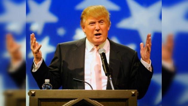 Donald Trump lanza insultos hacia líderes políticos de EE. UU.