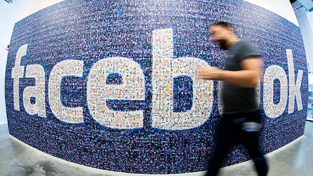 Facebook se esconde en las Islas Caimán para evadir impuestos
