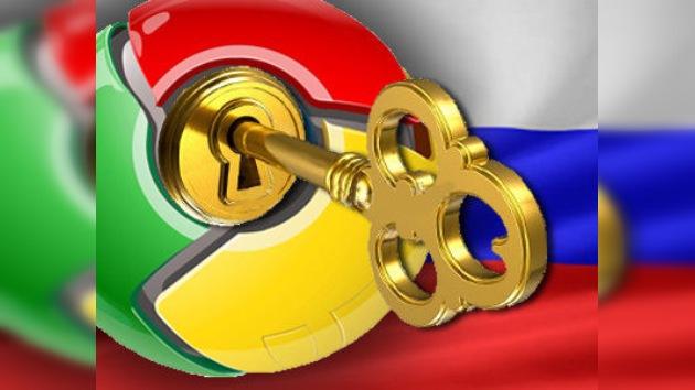 Un estudiante ruso ´hackea´ Google Chrome y recibirá un suculento premio
