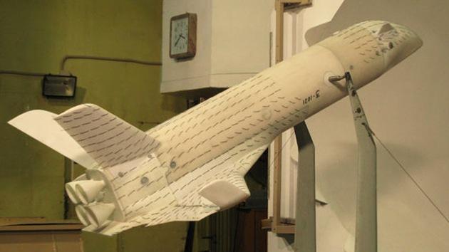 Rusia revoluciona los transbordadores espaciales con un nuevo cohete reutilizable
