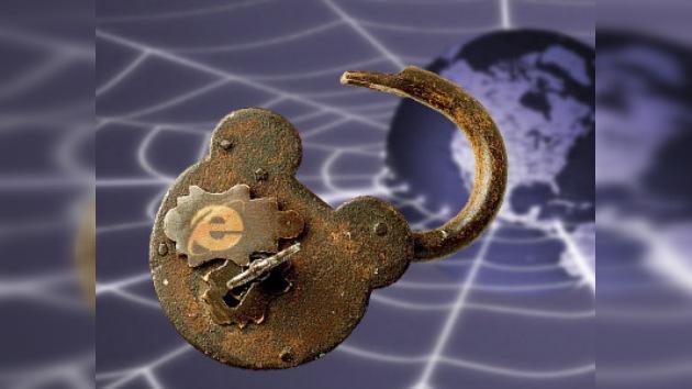 La cyber-vigilancia, cada vez más presente