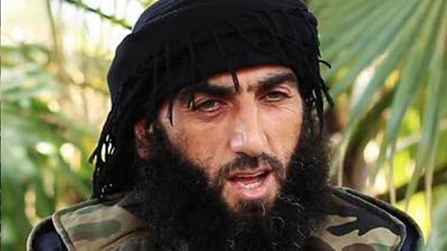 Guardaespaldas revela los secretos que esconden los líderes del Estado Islámico