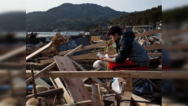 Japón aprueba el primer presupuesto para la reconstrucción del país