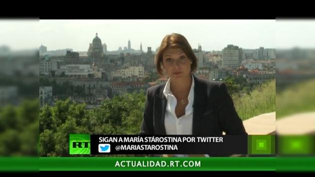 RT reporta (E3): La crisis de  misiles. Medio siglo después
