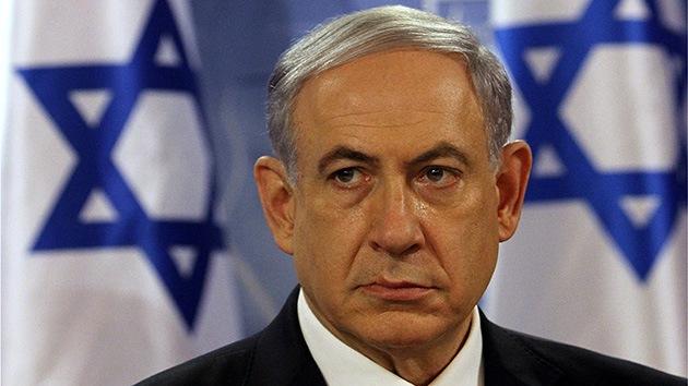 """Netanyahu a Obama: """"No me critique más en lo que se refiere a Hamás"""""""