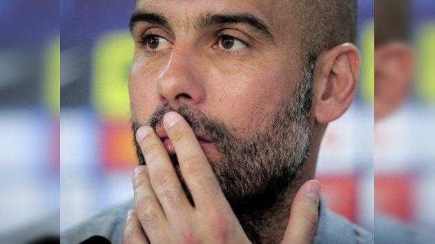 El Chelsea está dispuesto a pagar 48 millones de euros a Guardiola