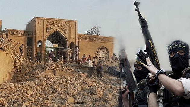 ¿Se aproxima la caída del califato del Estado Islámico en Irak?