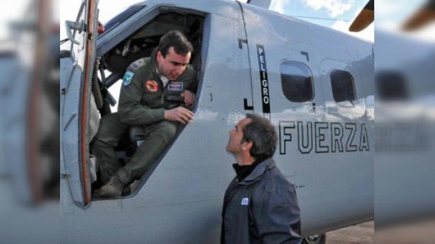Reconstruirán el vuelo siniestrado en Chile