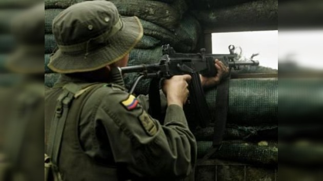 Las FARC buscan un diálogo sin que 'les impongan verdades absolutas'