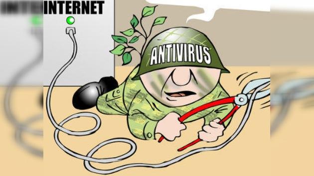 Ninguna versión de Internet Explorer puede resistir un nuevo virus