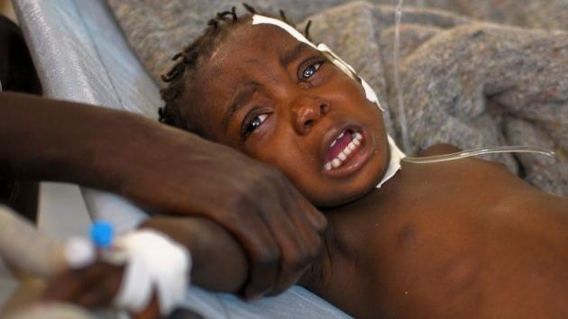 Cómo empezó la epidemia de ébola: el primer infectado fue un niño de 2 años