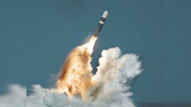 Misiles nucleares de EE.UU. pasan al Comando de la Fuerza Aérea