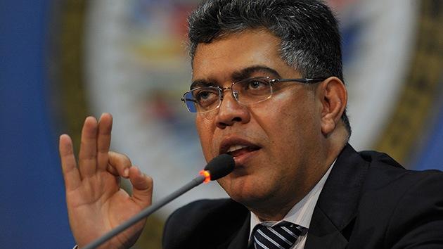 Venezuela espera hasta el lunes la respuesta de Snowden sobre el asilo