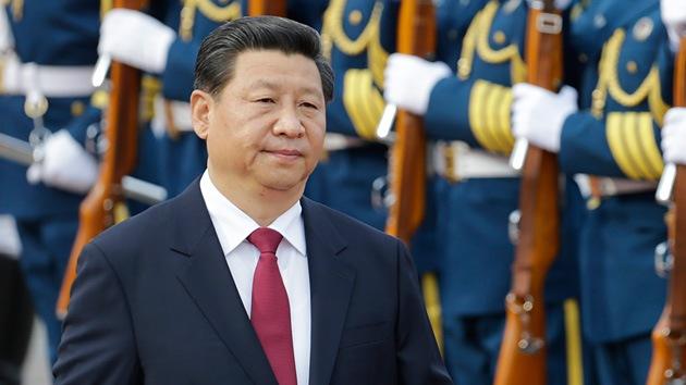 China no excluye una 'pendiente resbaladiza' hacia un conflicto con EE.UU.