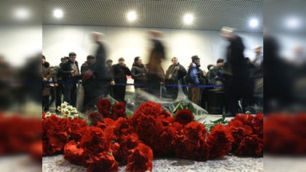 Siguen las muestras de solidaridad internacionales por el atentado en Moscú