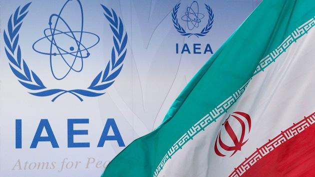 El OIEA insiste en inspeccionar la base militar de Parchin en Irán