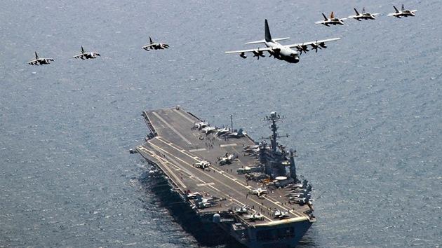 Corea del Sur pagará 886 millones de dólares al año por la presencia militar de EE.UU.