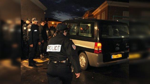 La Policía francesa arresta a un sospechoso de la matanza en Toulouse