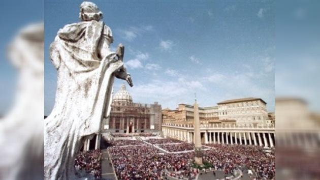 La Fiscalía italiana investiga al banco del Vaticano