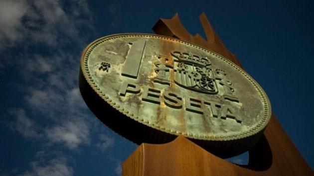 Un tercio de los españoles apuesta por el retorno de la peseta como moneda nacional