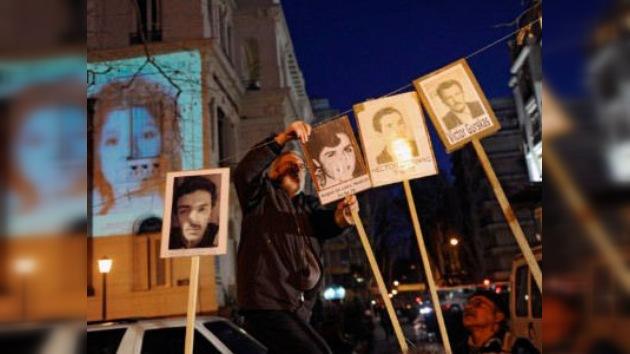 Se celebra por primera vez el Día Internacional de los Desaparecidos