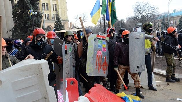 Rusia: Nadie ha cancelado los compromisos de Ucrania de combatir el racismo y la xenofobia