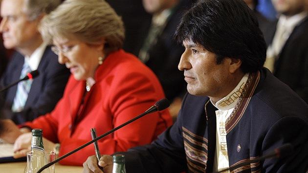 Chile no cederá territorio a Bolivia pese a la demanda en La Haya