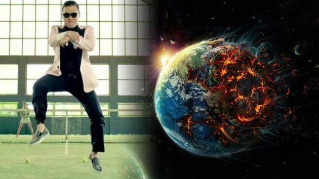 ¿Predicciones de Nostradamus? El 'Gangnam Style' estaría vinculado con el fin del mundo