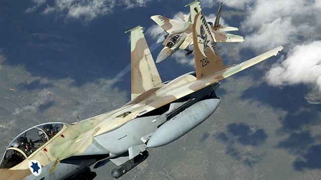 La inteligencia de EE.UU. pronostica que Israel seguirá bombardeando Siria