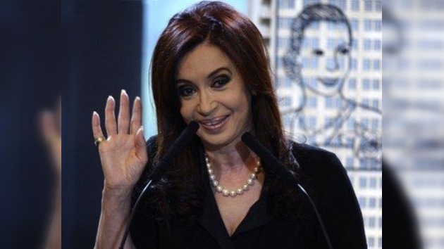 Argentina releva a 36 altos mandos militares
