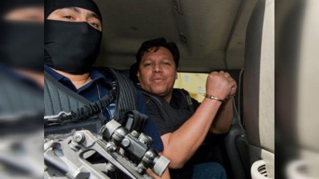 Siete años de prisión para el 'profeta' que intentó secuestrar un avión