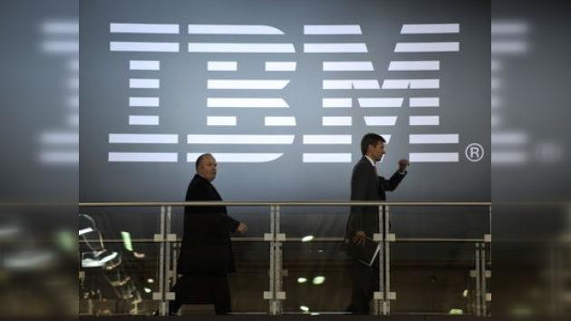 IBM cumple cien años con la vista puesta en el futuro