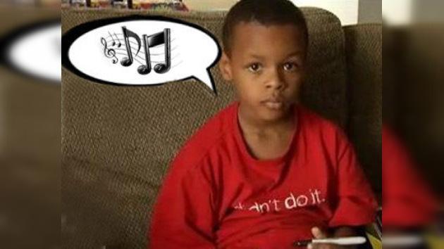 Niño de 6 años en EE. UU. es suspendido de la escuela tras ser acusado de acoso sexual
