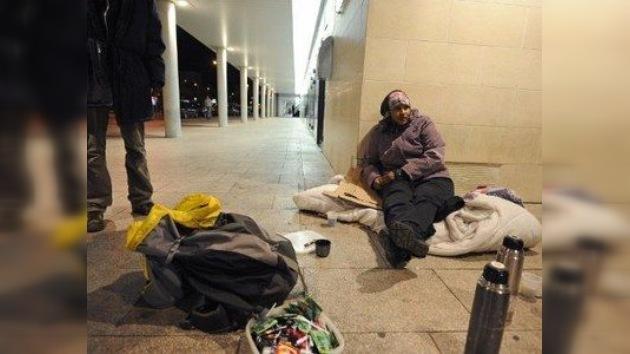 Firma de abogados neoyorkina se burla de los pobres que deja sin hogar
