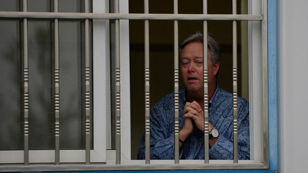 Trabajadores de una fábrica china 'secuestran' a su propietario de EE.UU.