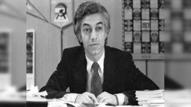 Fallece el famoso 'latinoamericanista' ruso Sergó Mikoyan