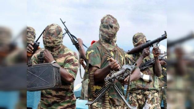 Los extremistas nigerianos prometen comerse al presidente del país