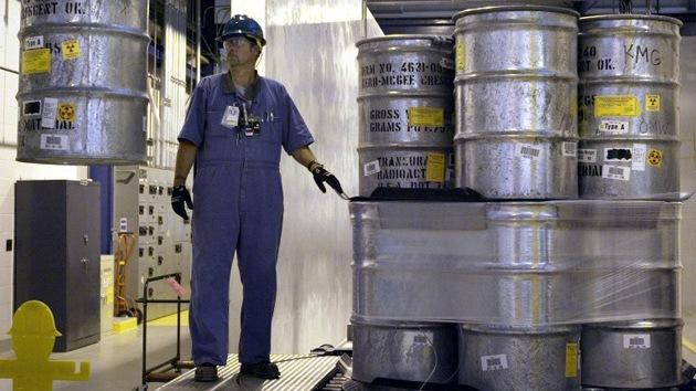 Despiden a una empleada que denunció fallos de seguridad nuclear en EE.UU.