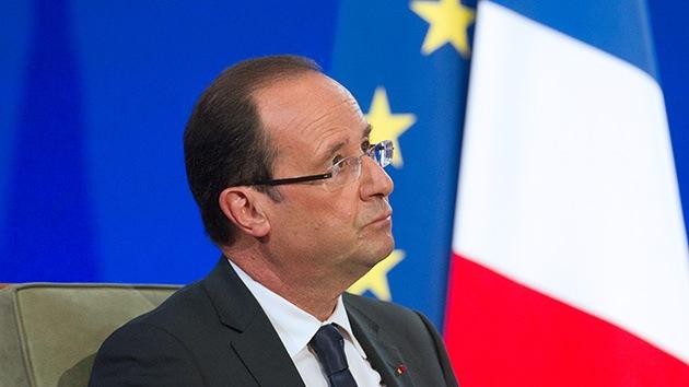 """Francia sube los impuestos a """"los que más tienen"""""""
