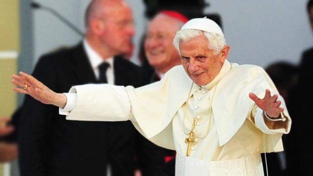 Publican nuevas filtraciones del Vaticano