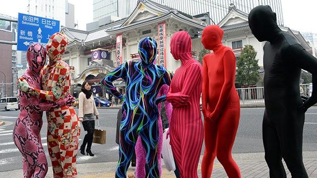 YOSHIKAZU TSUNO / AFP