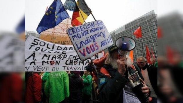 Cumbre de la UE en Bruselas: pesimismo y desacuerdo