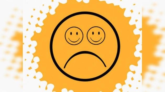La felicidad excesiva puede arruinarle la vida