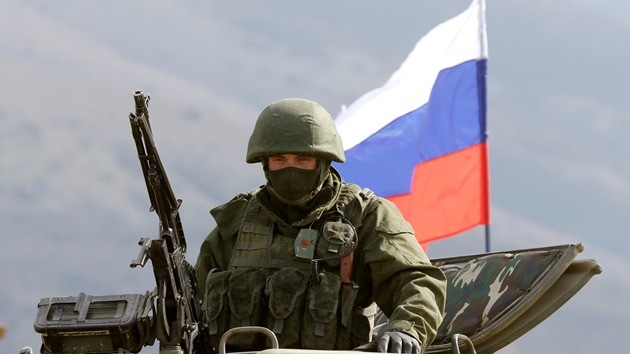 """Ministro de Defensa ruso: """"Nuestras tropas no planean cruzar la frontera de Ucrania"""""""