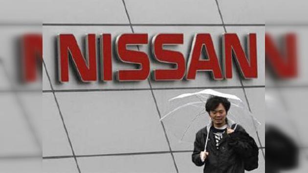 Nissan retira a más de 600.000 automóviles en las Américas