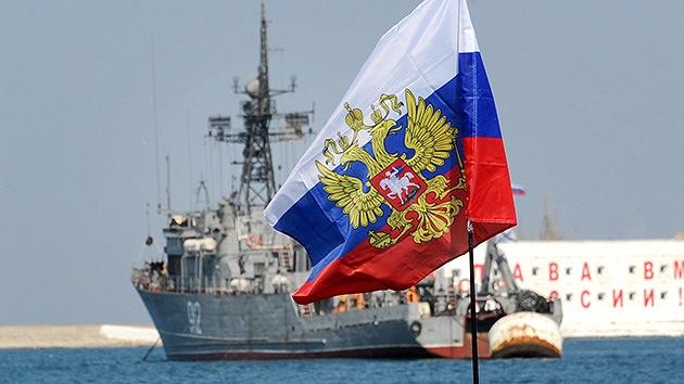 Rusia no planea establecer bases militares en América Latina