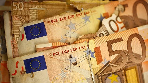 """Problemas europeos se deben a la política alemana de """"empobrecer al vecino"""""""