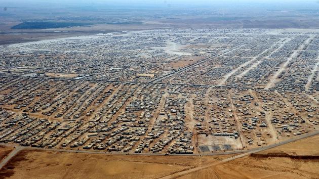 Fotos que muestran la magnitud de la crisis de los refugiados sirios